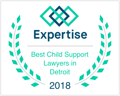 Elkouri Heath Named One of the Top 20 Child Support Lawyers in Detroit