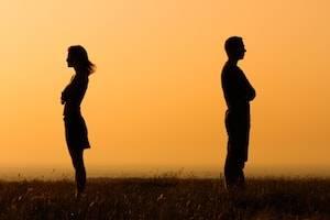 Can a Resistant Spouse Unreasonably Delay Divorce Proceedings?