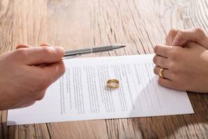 Can Your Spouse Prevent Your Divorce by Refusing to Sign the Papers?