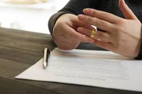 Three Advantages of Being First to File for Divorce